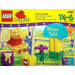 LEGO Pooh and his Honeypot Set 2981