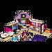 LEGO Pop Star Dressing Room Set 41104