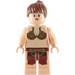LEGO Princess Leia in slave girl outfit Minifigure