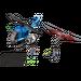 LEGO Pteranodon Capture Set 75915