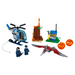 LEGO Pteranodon Escape Set 10756