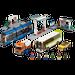 LEGO Public Transport Station Set 8404