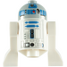 LEGO R2-D2 Star Wars Minifigure