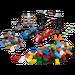 LEGO Race Car Rally Set 10673