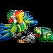 LEGO Rainforest Animals Set 31031