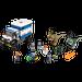 LEGO Raptor Rampage Set 75917