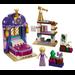 LEGO Rapunzel's Castle Bedroom Set 41156