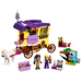 LEGO Rapunzel's Travelling Caravan Set 41157