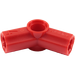 LEGO Red Angle Connector #4 (135º) (32192)