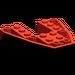 LEGO Red Boat Base 6 x 6 (2626)