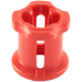 LEGO Red Bushing (6590)