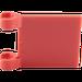 LEGO Red Flag 2 x 2 (2335 / 11055)