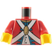 LEGO Red Imperial Uniform with Knapsack (76382)