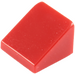 LEGO Red Slope 1 x 1 (31°) (50746 / 54200)