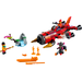 LEGO Red Son's Inferno Jet Set 80019