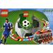 LEGO Red Team Bus Set 3407