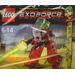 LEGO Red Walker Set 3870