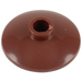 LEGO Reddish Brown Dish 2 x 2 Inverted (4740)