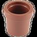 LEGO Reddish Brown Small Bucket (95343)