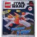 LEGO Resistance X-Wing Set 912063