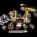 LEGO Rhino and Sandman Super Villain Team-up Set 76037