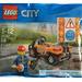 LEGO Road Worker Set 30357