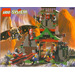 LEGO Robber's Retreat Set 6088