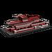 LEGO Robie House Set 21010