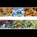LEGO RoboRiders Value Pack Set 78675