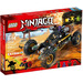 LEGO Rock Roader, Extra Awesome Edition Set 66548