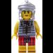 LEGO Roman Soldier Minifigure