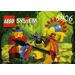LEGO Ruler of the Jungle Set 5906