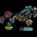 LEGO Samurai VXL Set 70625