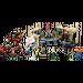 LEGO Samurai X Cave Chaos Set 70596