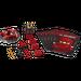 LEGO Samurai X Set 9566
