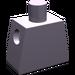 LEGO Sand Purple Minifig Torso