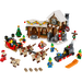 LEGO Santa's Workshop Set 10245
