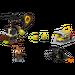 LEGO Scarecrow Fearful Face-off Set 70913