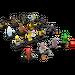 LEGO Series 11 Minifigure - Random Bag Set 71002-0