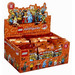LEGO Series 15 Minifigures Box of 60 Packets Set 71011-18