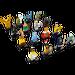 LEGO Series 15 Random Bag Set 71011-0