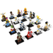 LEGO Series 4 Minifigure - Random Bag Set 8804-0