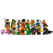 LEGO Series 5 Minifigure - Random Bag Set 8805-0