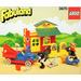 LEGO Service Station Set 3670