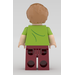 LEGO Shaggy - Closed Mouth Minifigure