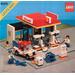 LEGO Shell Service Station Set 6378