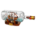 LEGO Ship in a Bottle Set 21313