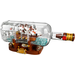 LEGO Ship in a Bottle Set 92177