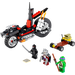 LEGO Shredder's Dragon Bike Set 79101