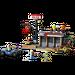 LEGO Shrimp Shack Attack Set 70422